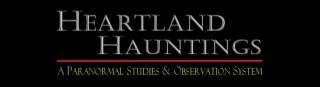 Heartland Hauntings
