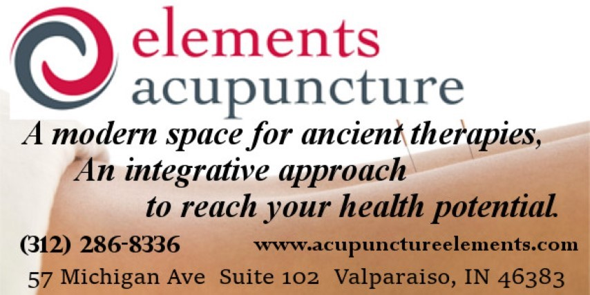 Elements Acupuncture
